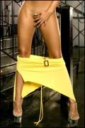 Прия Райi Анджали, фото 285. Priya Anjali Rai 'Fine Butt Lounge' Foxes Set, foto 285