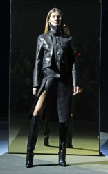 Жизель Бундхен, фото 2316. Gisele Bundchen - Alexander Wang ~ Runway ~ Fall 2012 Mercedes-Benz FW (Feb. 11), foto 2316