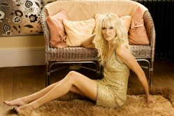 Кимберли Стюарт, фото 264. Kimberly Stewart Sven Arnstein Photoshoot 2006 (UHQ), foto 264