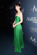 Мэри Элизабет Уинстэд, фото 726. Mary Elizabeth Winstead The Hollywood Reporter's 'Nominees' Night 2012' in Los Angeles - February 23, 2012, foto 726