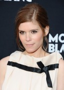 Кейт Мара, фото 1056. Kate Mara Montblanc Jewellery Brunch in Los Angeles - February 24, 2012, foto 1056