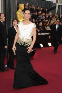 Сандра Баллок, фото 3587. Sandra Bullock 84th Annual Academy Awards in LA, 26.02.2012, foto 3587