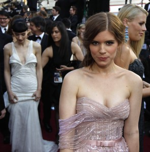 Кейт Мара, фото 1063. Kate Mara 84th Annual Academy Awards in LA, 26.02.2012, foto 1063