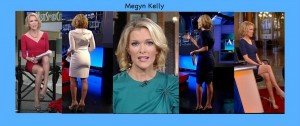 Megyn Kelly Collage