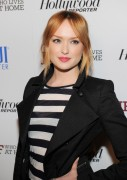 "Kaylee Defer @ ""Jeff,Who Lives At Home"" Screening 3/12/12"