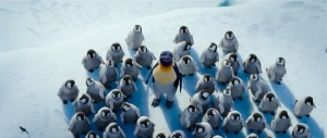 Happy Feet: Tupot ma³ych stóp 2 / Happy Feet 2 (2011) PLDUBB.HQDVDRip.XviD.AC3-SLiSU *dla EXSite.pl* | RMVB
