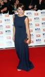 Paula Lane - National Television Awards 25th January 2012 HQx 6