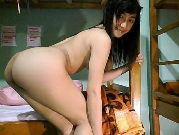Aku si cantik bugil suka telanjang