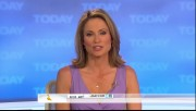 Amy Robach - Today Show