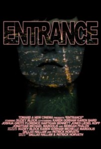 Download Entrance (2012) DVDScr 350MB Ganool