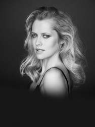 Teresa Palmer -SPFL Promo - Vote Cutlass' Blond Ambition!