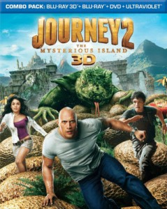 Download Journey 2: The Mysterious Island (2012) BluRay 1080p 5.1CH 1.40GB x264 Ganool