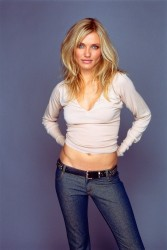 Cameron Diaz Belly MEGAPOST *Avril Lavigne's Remake wins Poll*