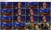 Alice Eve - Conan [May 23, 2012]