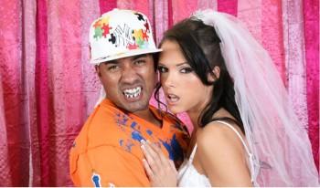 العروسة الزبر الاسود
