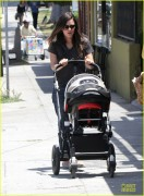 Rachel Bilson Out in Los Feliz - June 11, 2012