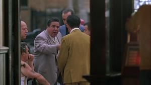 Prawo Bronxu / A Bronx Tale (1993) PL.720p.BDRip.XviD.AC3-ELiTE + Rmvb / Lektor PL