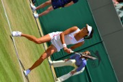 Ana Ivanovic vs. Julia G&ouml;rges @ Wimbledon Championships in London | June 30 | 103 UHQ