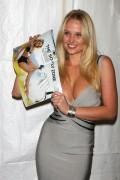Женевье Мортон, фото 13. Genevieve Morton Sports Illustrated swimwear party 2010, photo 13