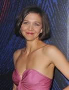 Maggie Gyllenhaal, YSL Belle D'Opium Fragrance Launch  17/06/2010