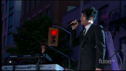 Adam Lambert - Whataya Want From Me - MuchMusic Video Awards 2010 Fuse HD