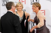 Diane Sawyer @ AFI Life Achievement Award honoring Mike Nichols (2010-06-10)