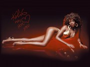 Kelis : Very Hot Wallpapers x 21