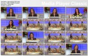 Natalie Morales & Courtney Hazlett (Today Show) 7/19/10 HDTV