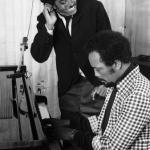 1980, Photo Session MJand Quincy Jones -  90834c89876307
