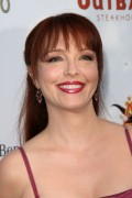 Amy Yasbeck @ HollyRod Foundation 12th Annual Design Care, Green Acres Estate In Beverly Hills -July 24th 2010- (HQ X4)