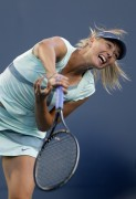 maria sharapova screaming