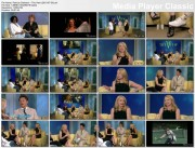 Patricia Clarkson -- The View (2010-07-30)