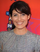 "Lisa Edelstein @ ""FOX Summer TCA* All-Star Party At Beverly Hilton Hotel -August 2nd 2010- (HQ X6)"
