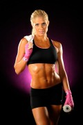 New Torrie Wilson Photo Shoot Pic