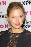 Эстелла Ворен, фото 3. Estella Warren - Nylon Estella Warren Express August Denim Issue Party in West Hollywood August 10, photo 3