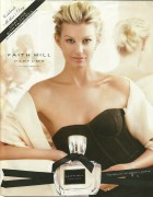 Faith Hill-Parfum  Fragrance Advert