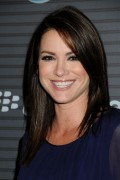 "Danneel Harris @ ""Blackberry Torch"" AT&T U.S. Launch Party In Los Angeles -August 11th 2010- (HQ X13)"
