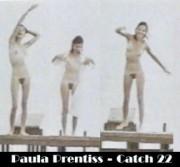 Paula deanda nude