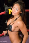 Gail Kim: Ring Take-Over (x17 Pics)