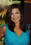 "Laura Harring @ ""Piranha 3D"" Premiere At Mann Chinese 6 In Hollywood -August 18th 2010- (X 5)"