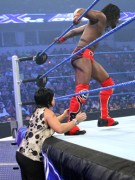 WWE Friday Night SmackDown! Diva Digitals: August 20th, 2010 (x20 Pics)