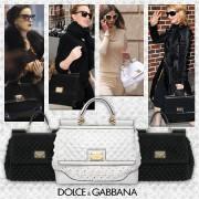 Miss Sicily от Dolce&Gabbana, без сомнения, одна из самых культовых...
