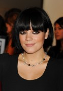 "Lily Allen @ ""GQ Men Of The Year Awards"" At Royal Opera House In London -September 7th 2010- (HQ X8)"