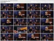 Diane Sawyer -- Jimmy Kimmel Live (2010-09-09)