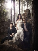 The Vampire Diaries promo pics of Ian, Nina and Paul now in HQ 35e17c97784995