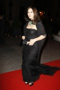 Monica Bellucci @ Cartier Party in Paris - September 12, 2010