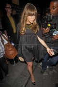 Rachel Stevens-At Lily Allen's Lucy In Disguise Shop Launch September 16th 2010