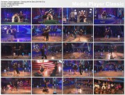 Chelsie Hightower -- Dancing with the Stars (2010-09-27)